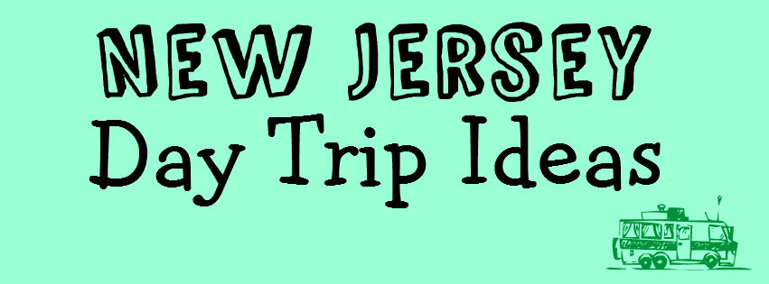 New Jersey Day Trips