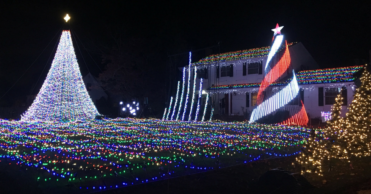 cranbury christmas lights - 28 images - best free christmas lights in nj, embrace holiday season ...